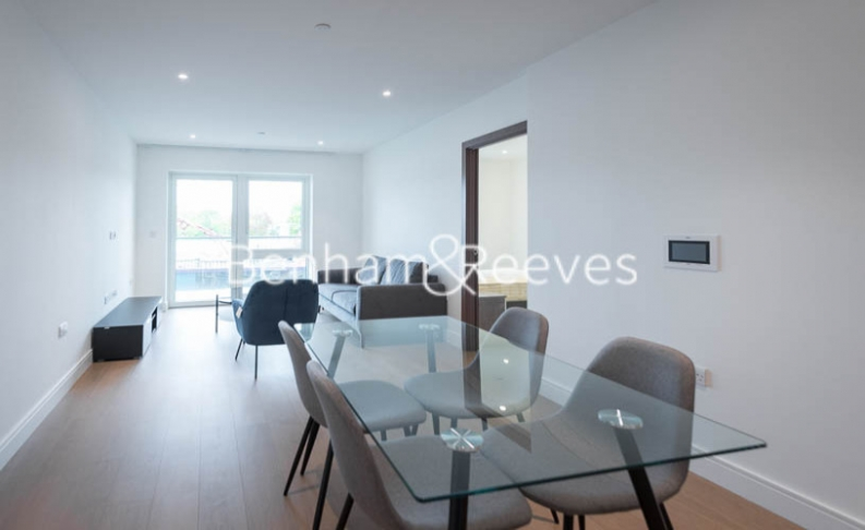 1 bedroom(s) flat to rent in Fulham Reach, Hammersmith, W6-image 16