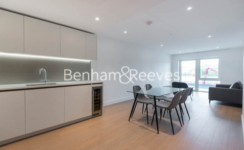 1 bedroom(s) flat to rent in Fulham Reach, Hammersmith, W6-image 17