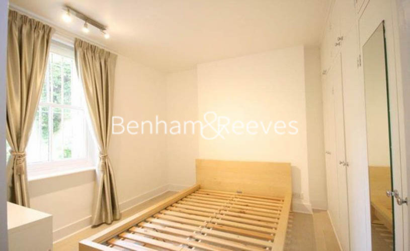1 bedroom(s) flat to rent in Kingsley Mansions, Greyhound Road, W14-image 3