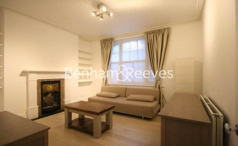 1 bedroom(s) flat to rent in Kingsley Mansions, Greyhound Road, W14-image 5