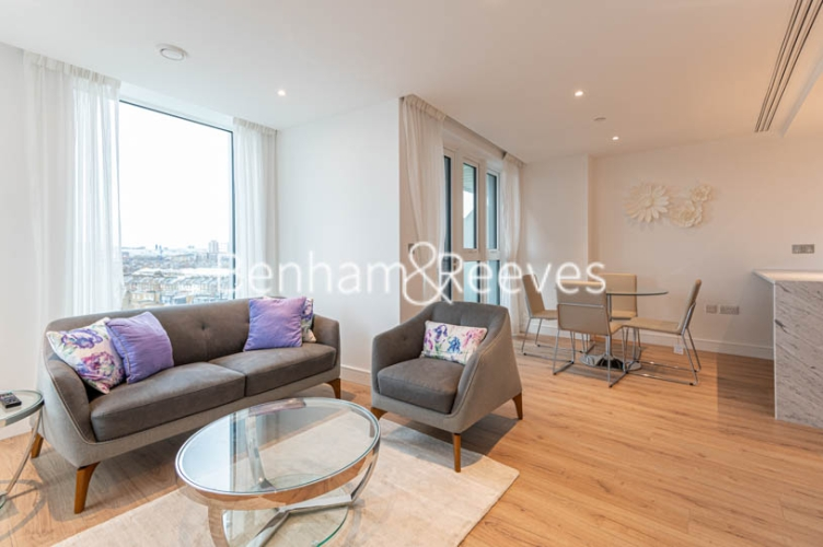 1 bedroom(s) flat to rent in Lancaster House, Hammersmith, W6-image 1