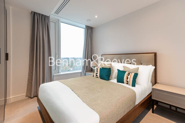 1 bedroom(s) flat to rent in Lancaster House, Hammersmith, W6-image 3