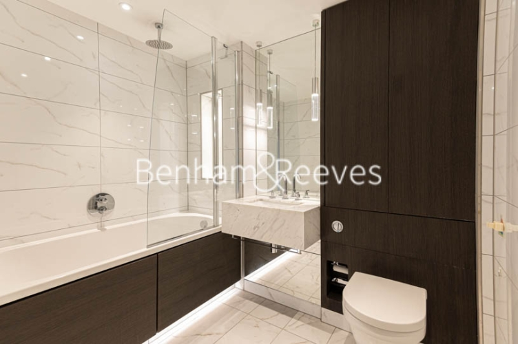 1 bedroom(s) flat to rent in Lancaster House, Hammersmith, W6-image 4