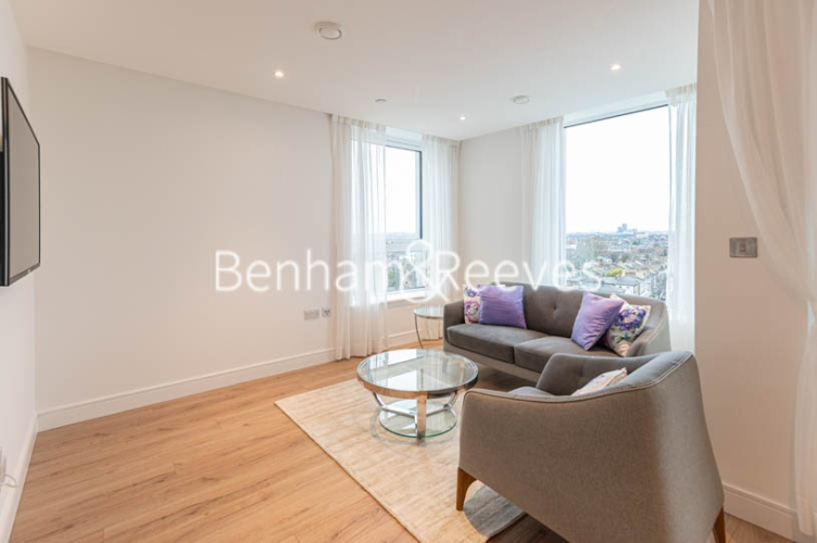 1 bedroom(s) flat to rent in Lancaster House, Hammersmith, W6-image 6