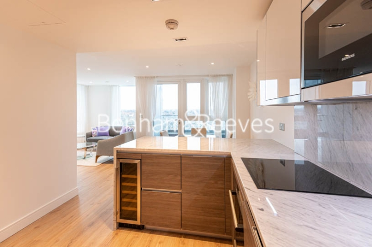1 bedroom(s) flat to rent in Lancaster House, Hammersmith, W6-image 7
