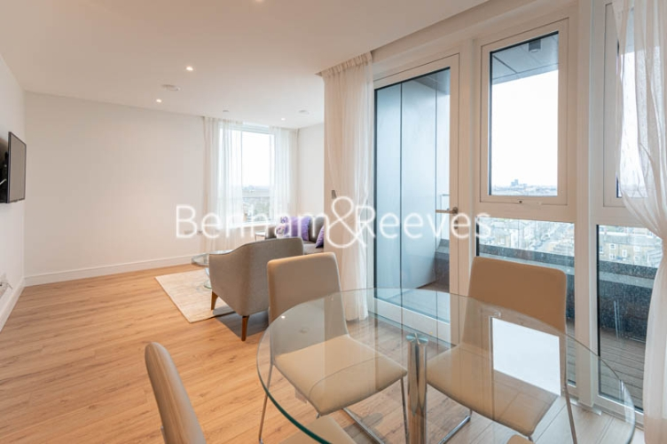 1 bedroom(s) flat to rent in Lancaster House, Hammersmith, W6-image 12