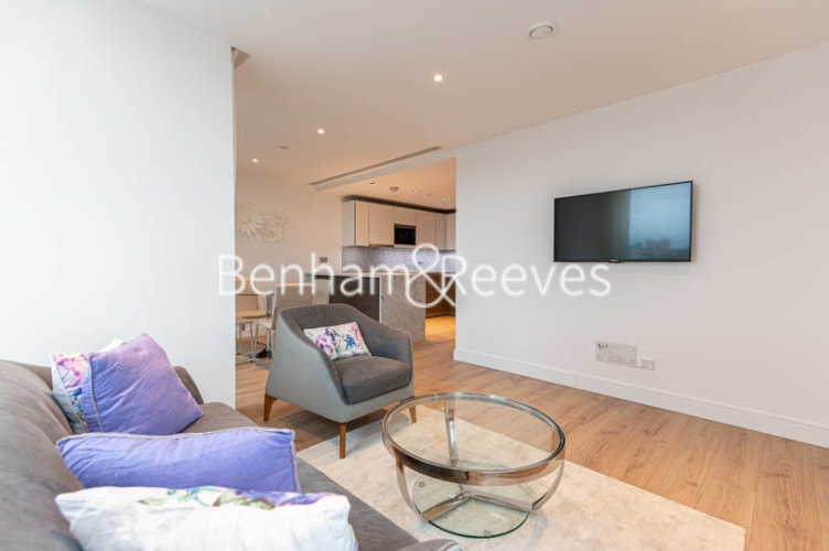 1 bedroom(s) flat to rent in Lancaster House, Hammersmith, W6-image 13