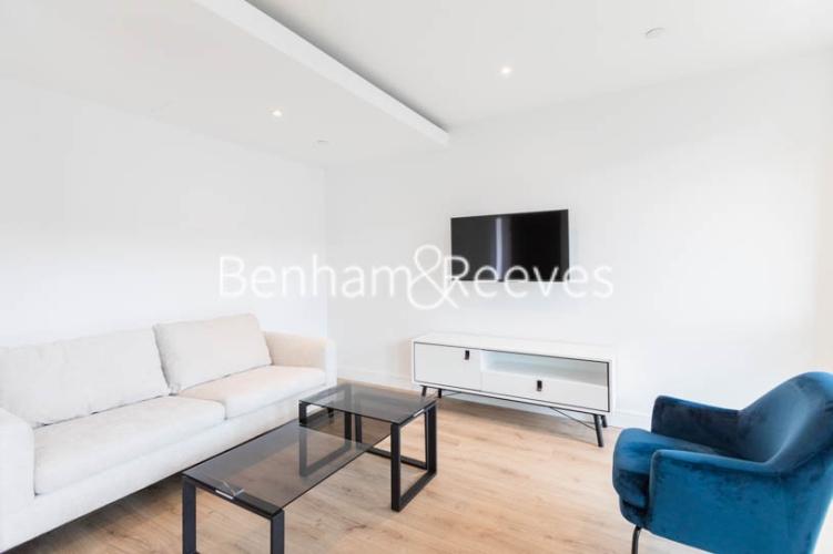 2 bedroom(s) flat to rent in Glenthorne Road, Hammersmith W6-image 1
