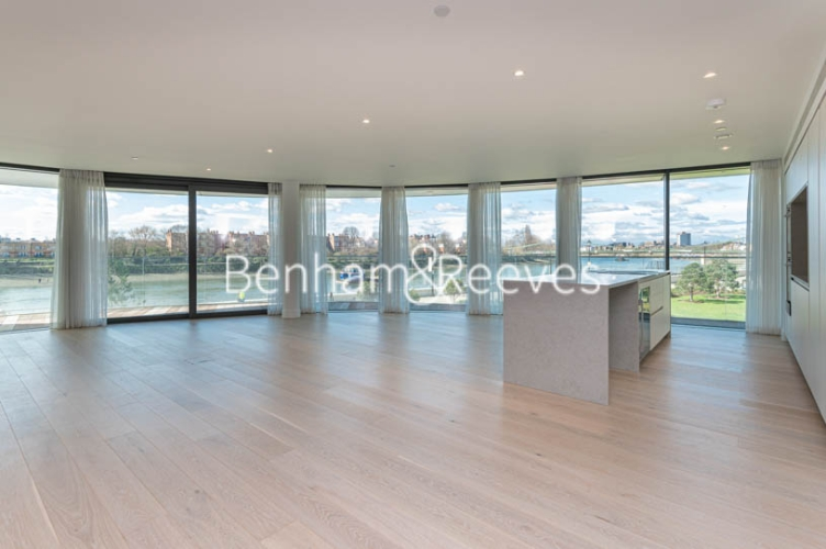 3 bedroom(s) flat to rent in Parr's Way, Hammersmith, W6-image 1