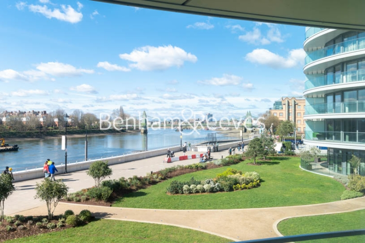 3 bedroom(s) flat to rent in Parr's Way, Hammersmith, W6-image 7