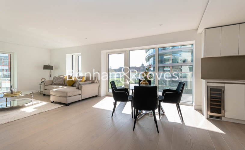 2 bedroom(s) flat to rent in Tierney Lane, Hammersmith , W6-image 11