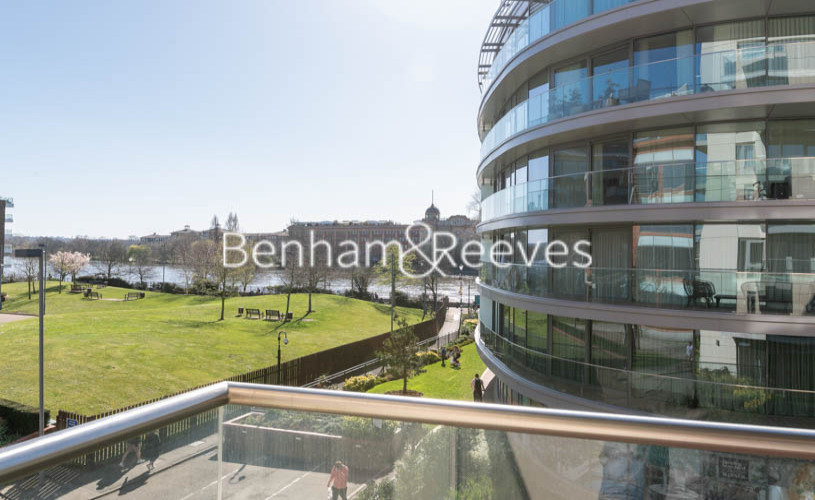 2 bedroom(s) flat to rent in Tierney Lane, Hammersmith , W6-image 15