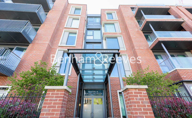 2 bedroom(s) flat to rent in Glenthorne Road, Hammersmith , W6-image 8
