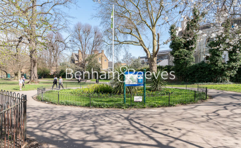 Studio flat to rent in King Street, Hammersmith , W6-image 14