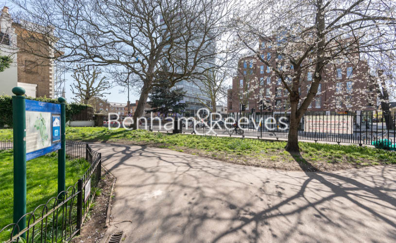 Studio flat to rent in King Street, Hammersmith , W6-image 15
