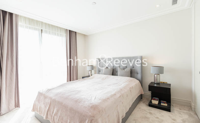 1 bedroom(s) flat to rent in Queens Wharf, Hammermsith, W6-image 3