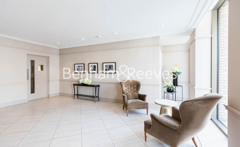 1 bedroom(s) flat to rent in Queens Wharf, Hammermsith, W6-image 6