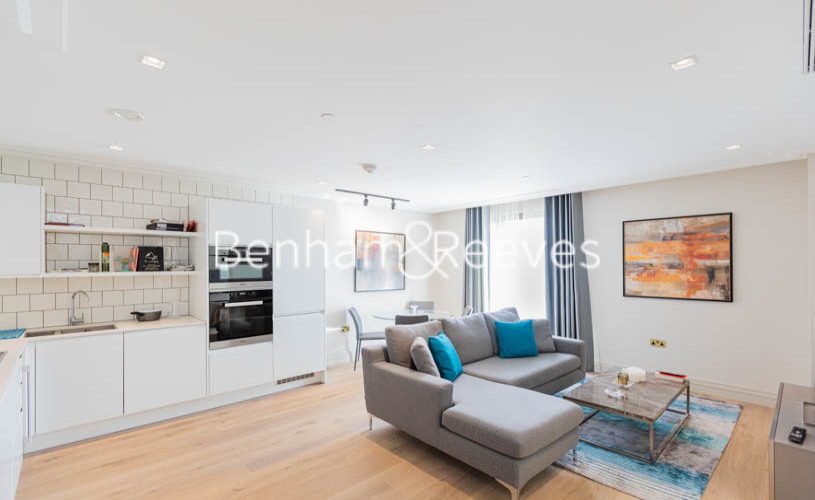 1 bedroom(s) flat to rent in Queens Wharf, Hammermsith, W6-image 8