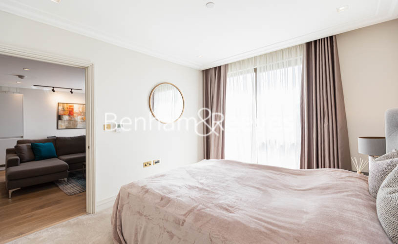 1 bedroom(s) flat to rent in Queens Wharf, Hammermsith, W6-image 10