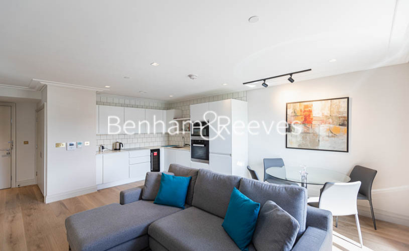 1 bedroom(s) flat to rent in Queens Wharf, Hammermsith, W6-image 13