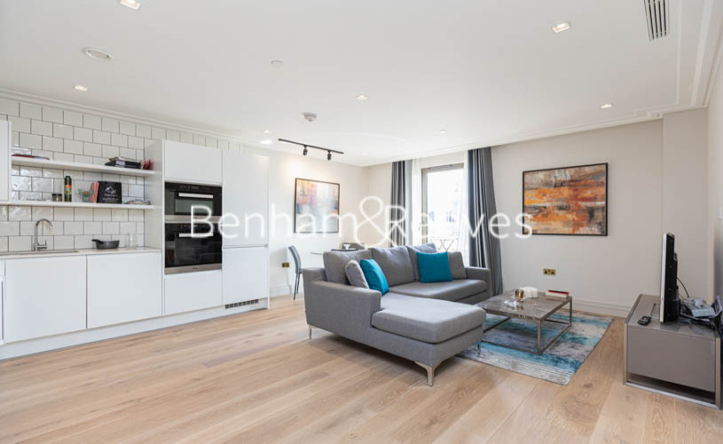 1 bedroom(s) flat to rent in Queens Wharf, Hammermsith, W6-image 14