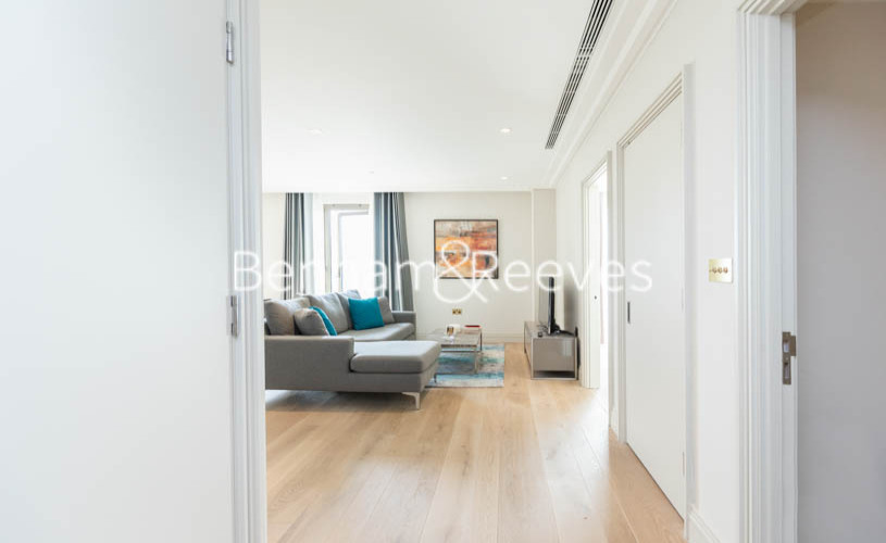 1 bedroom(s) flat to rent in Queens Wharf, Hammermsith, W6-image 16