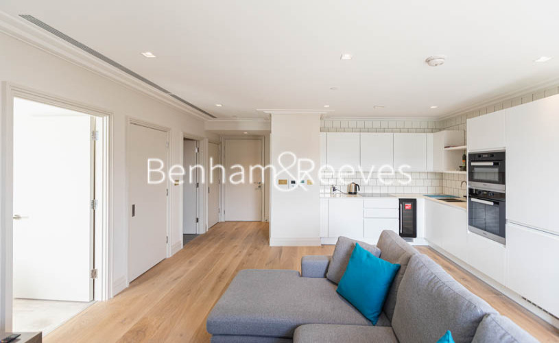 1 bedroom(s) flat to rent in Queens Wharf, Hammermsith, W6-image 17