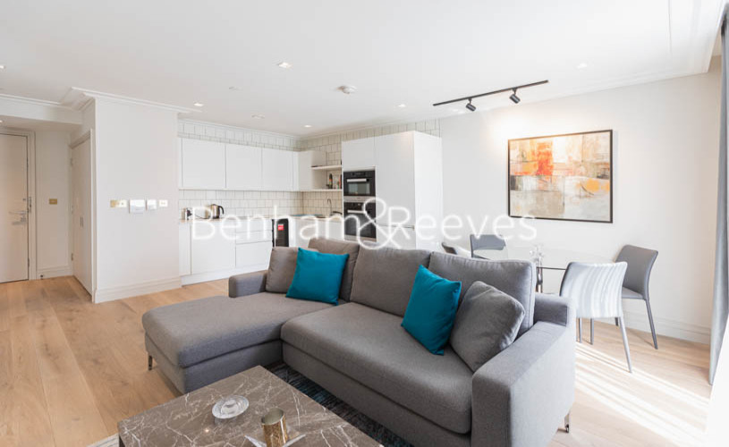 1 bedroom(s) flat to rent in Queens Wharf, Hammermsith, W6-image 19