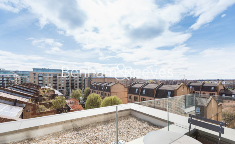 1 bedroom(s) flat to rent in Queens Wharf, Hammermsith, W6-image 20