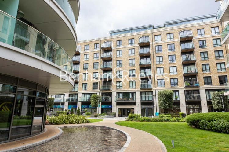 2 bedroom(s) flat to rent in Distillery Wharf, Hammersmith, W6-image 13