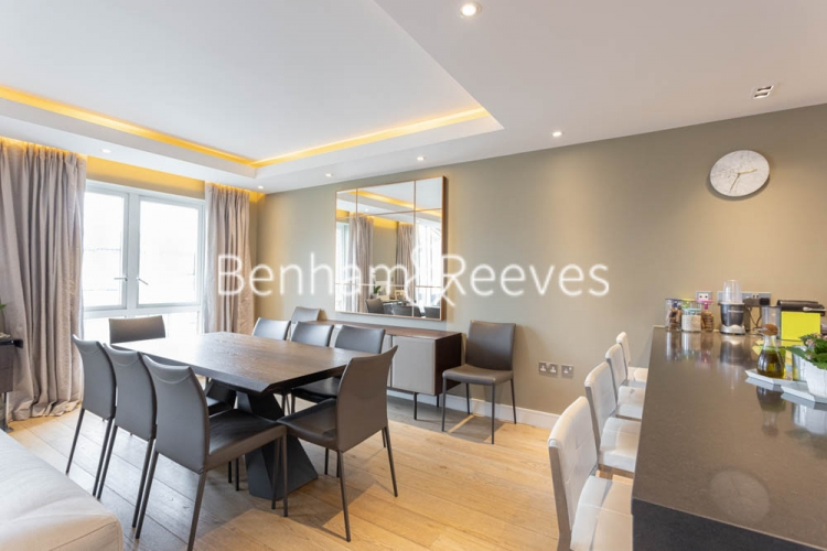 2 bedroom(s) flat to rent in Distillery Wharf, Hammersmith, W6-image 15
