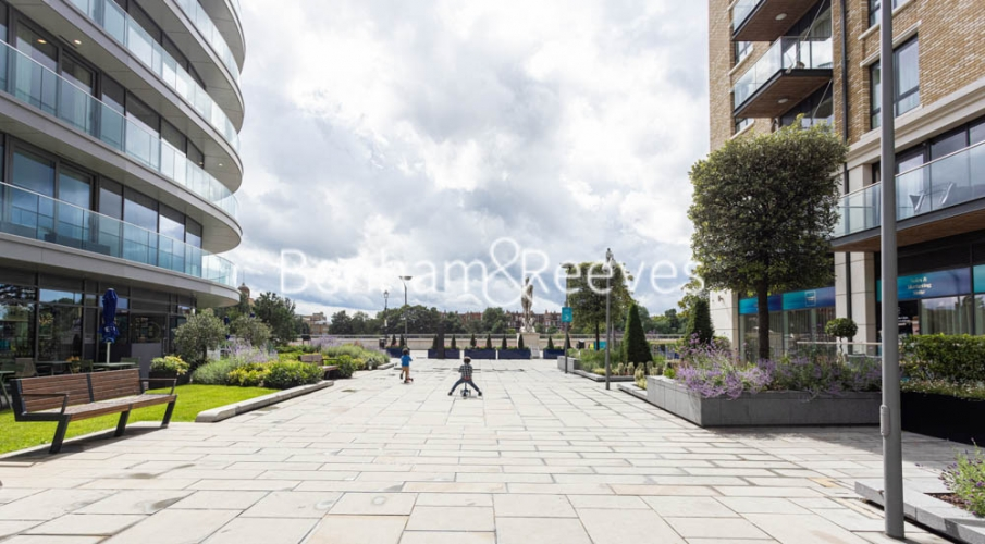 2 bedroom(s) flat to rent in Distillery Wharf, Hammersmith, W6-image 17