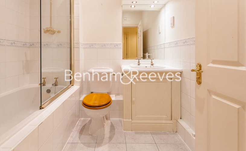 2 bedroom(s) flat to rent in Trinity Church Road, Barnes, SW13-image 4