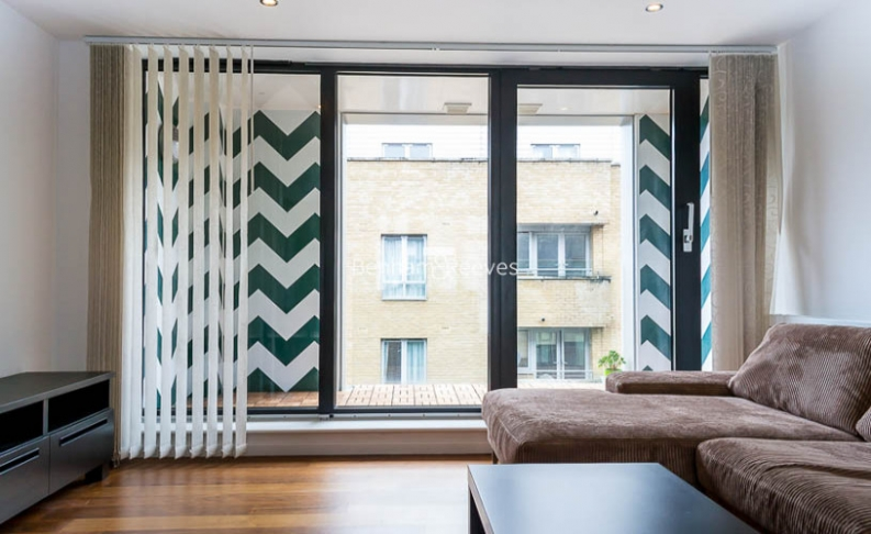 3 bedroom(s) flat to rent in Nile Street, Hoxton, N1-image 1