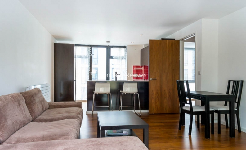 3 bedroom(s) flat to rent in Nile Street, Hoxton, N1-image 2