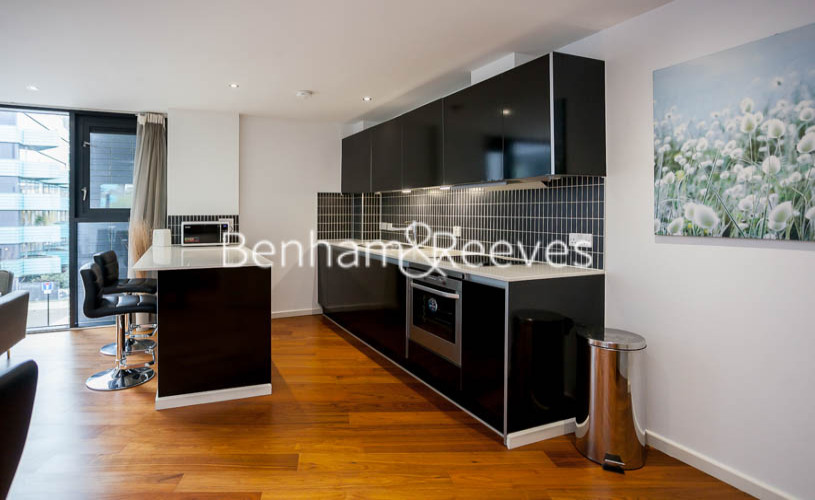 1 bedroom(s) flat to rent in Nile Street, Hoxton, N1-image 2