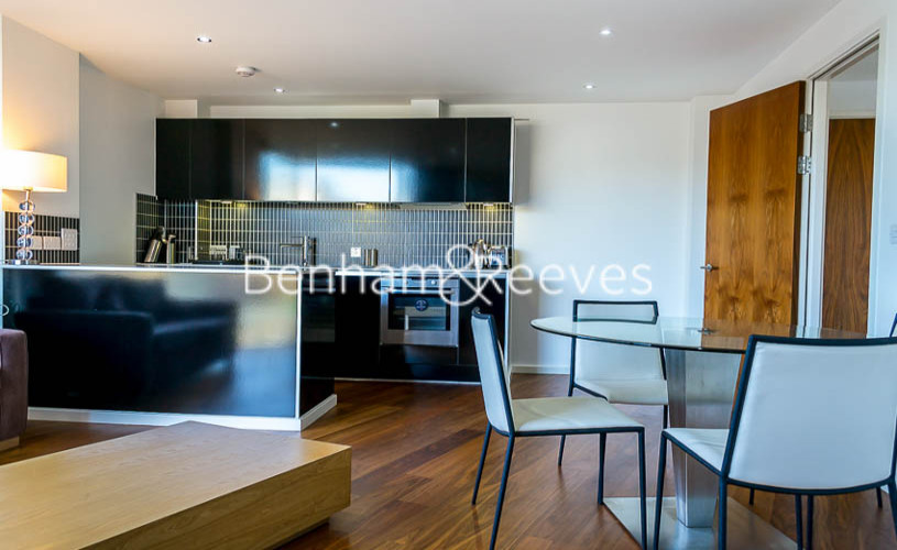 1 bedroom(s) flat to rent in Nile Street, Hoxton, N1-image 4