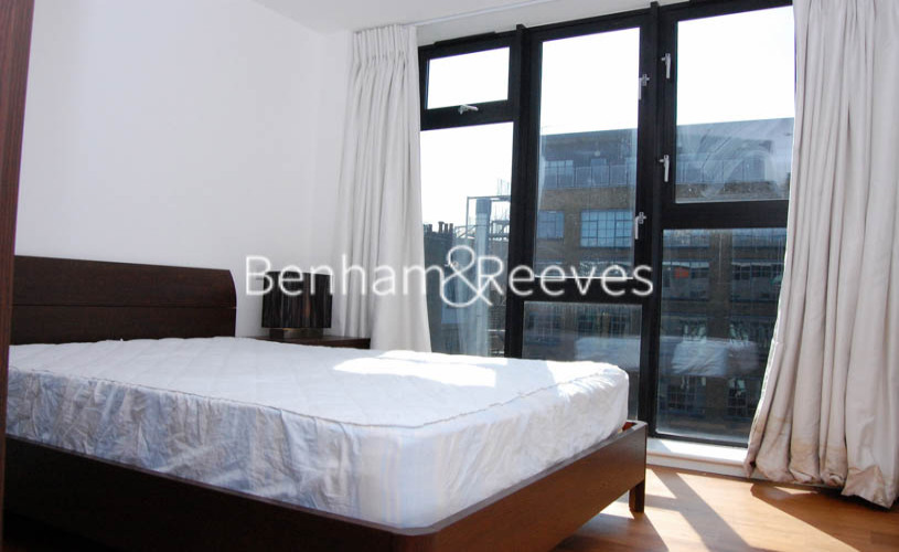 1 bedroom(s) flat to rent in Nile Street, Hoxton, N1-image 5