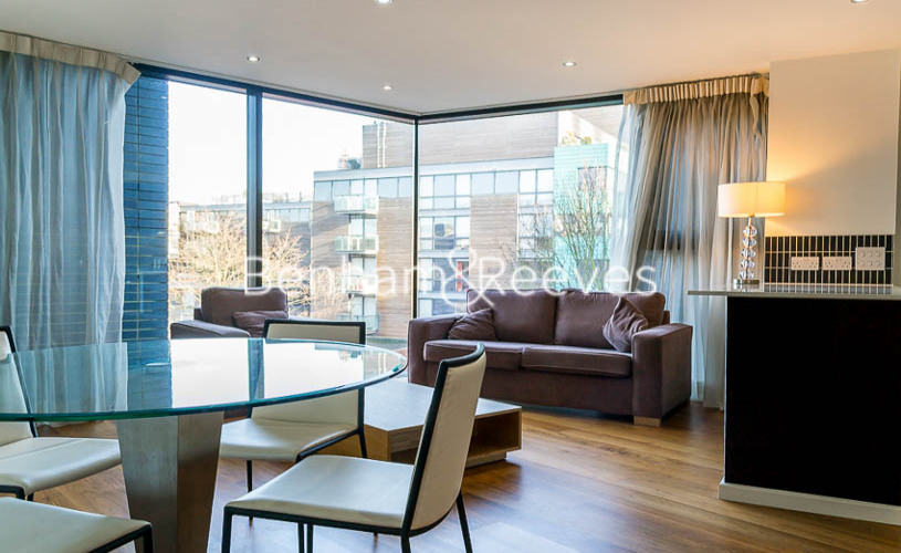 1 bedroom(s) flat to rent in Nile Street, Hoxton, N1-image 8