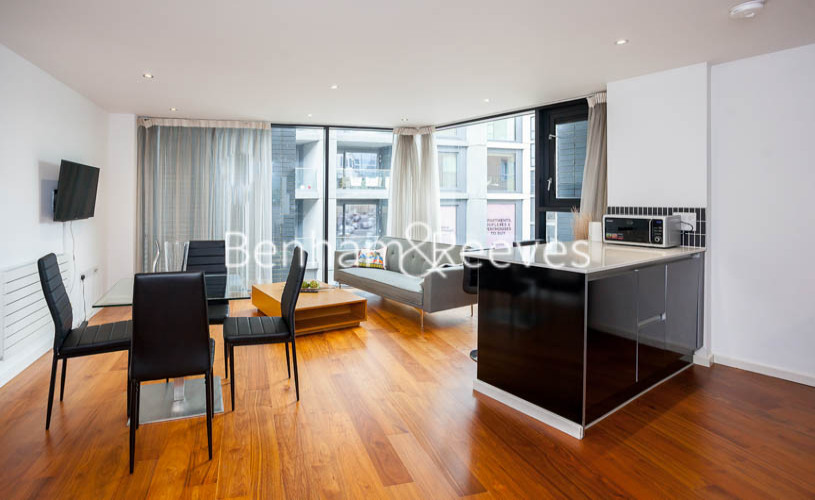 1 bedroom(s) flat to rent in Nile Street, Hoxton, N1-image 9