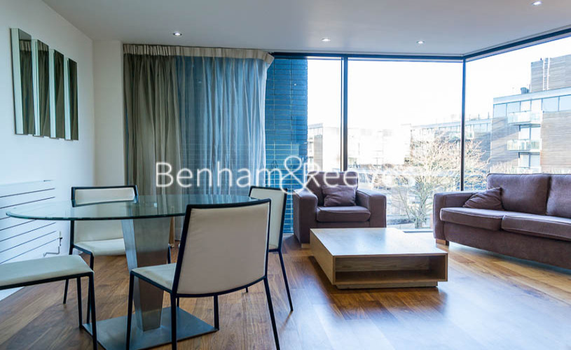 1 bedroom(s) flat to rent in Nile Street, Hoxton, N1-image 12