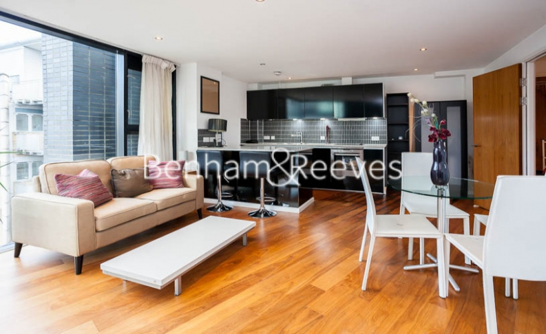 1 bedroom(s) flat to rent in Pegaso Building, Nile Street, Hoxton, N1-image 1