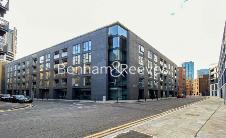 1 bedroom(s) flat to rent in Pegaso Building, Nile Street, Hoxton, N1-image 5