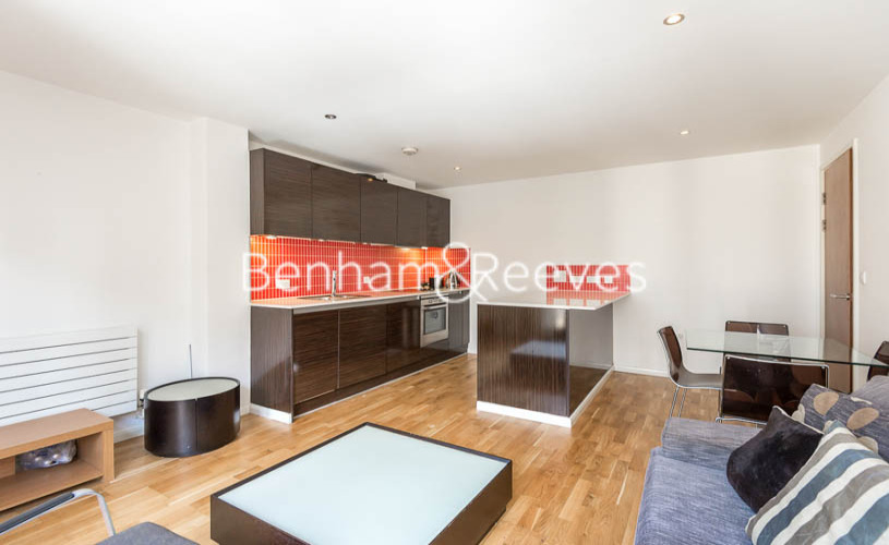 2 bedroom(s) flat to rent in Westland Place, Old Street, N1-image 1