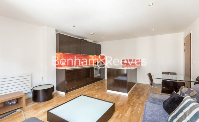 2 bedroom(s) flat to rent in Pegaso Building, Westland Place, N1-image 1