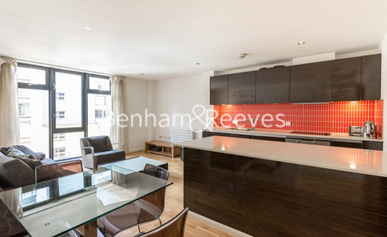 2 bedroom(s) flat to rent in Pegaso Building, Westland Place, N1-image 6