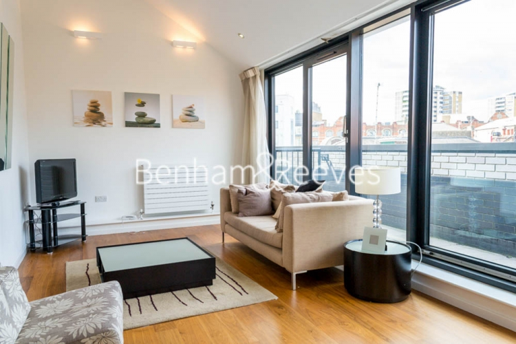 1 bedroom(s) flat to rent in Westland Place, Hoxton, N1-image 1