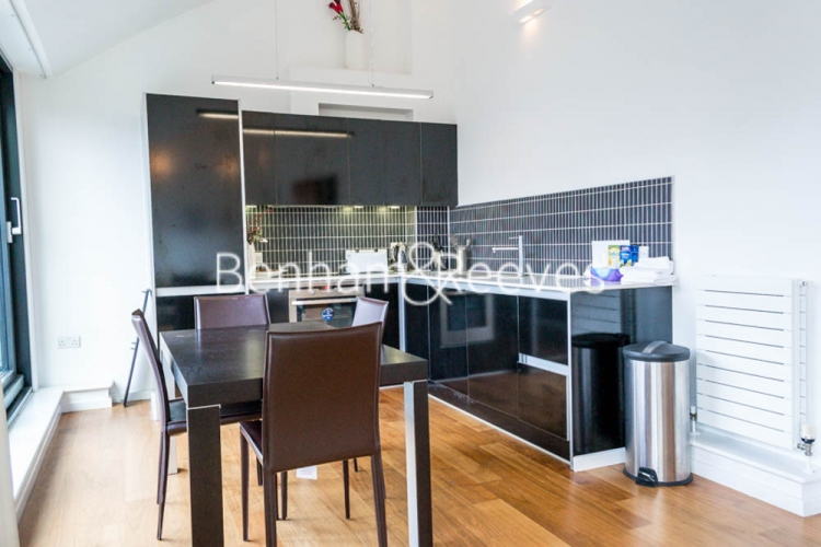 1 bedroom(s) flat to rent in Westland Place, Hoxton, N1-image 2