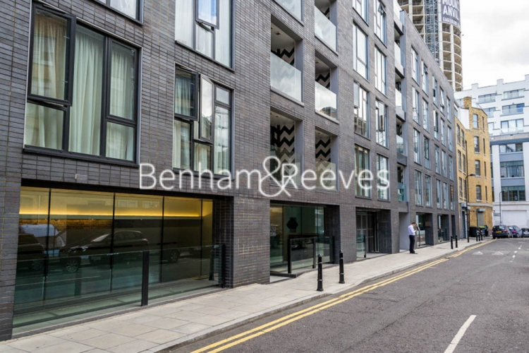 1 bedroom(s) flat to rent in Westland Place, Hoxton, N1-image 5