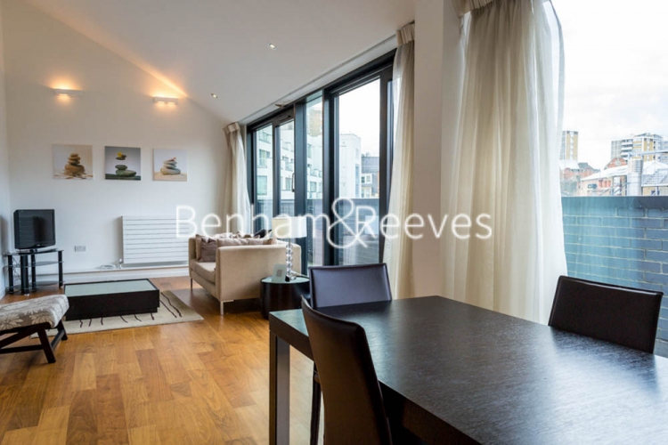 1 bedroom(s) flat to rent in Westland Place, Hoxton, N1-image 6